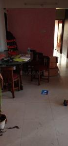 Gallery Cover Image of 1150 Sq.ft 2 BHK Apartment for rent in Nerul for 28000
