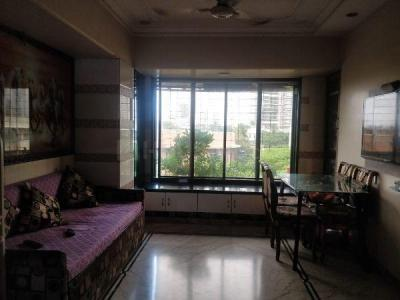 Gallery Cover Image of 615 Sq.ft 2 BHK Apartment for buy in Newlook Apartment CHS, Dadar East for 20000000