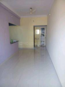 Gallery Cover Image of 600 Sq.ft 1 BHK Independent Floor for rent in Banaswadi for 10000