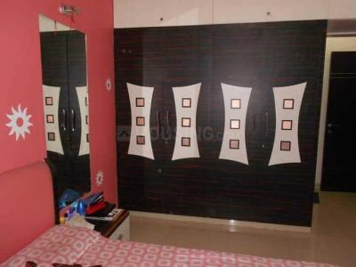 Gallery Cover Image of 700 Sq.ft 2 BHK Apartment for rent in Mulund East for 37000