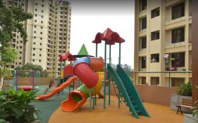 Gallery Cover Image of 1180 Sq.ft 3 BHK Apartment for buy in Bhoomi Acres, Thane West for 12800000