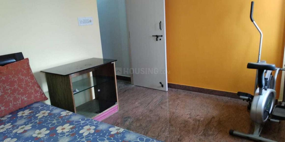 Bedroom Image of 1450 Sq.ft 3 BHK Independent House for rent in Jakkur for 18000