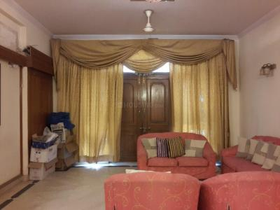 Gallery Cover Image of 900 Sq.ft 2 BHK Independent Floor for rent in Begumpur for 38000