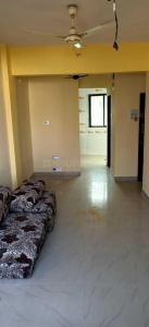 Gallery Cover Image of 550 Sq.ft 1 BHK Apartment for buy in Nerul for 5200000
