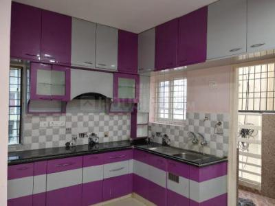 Gallery Cover Image of 1250 Sq.ft 2 BHK Apartment for buy in Akshayanagar for 5500000