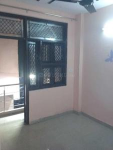 Gallery Cover Image of 425 Sq.ft 1 BHK Independent Floor for rent in Uttam Nagar for 7500