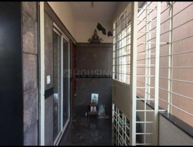 Gallery Cover Image of 1300 Sq.ft 3 BHK Apartment for rent in Uttarahalli Hobli for 16500