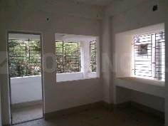 Bedroom Image of 1020 Sq.ft 3 BHK Apartment for rent in Mourigram for 8500