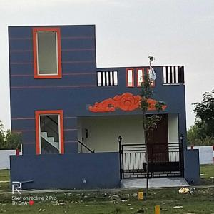Gallery Cover Image of 800 Sq.ft 2 BHK Independent House for buy in Potheri for 1950000