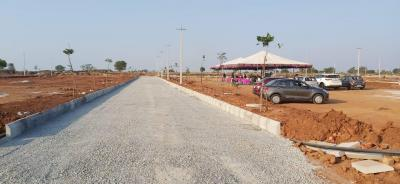 1800 Sq.ft Residential Plot for Sale in Dundigal, Hyderabad