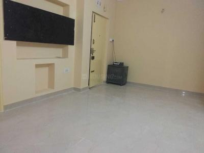 Gallery Cover Image of 1000 Sq.ft 2 BHK Independent House for rent in Murugeshpalya for 19000