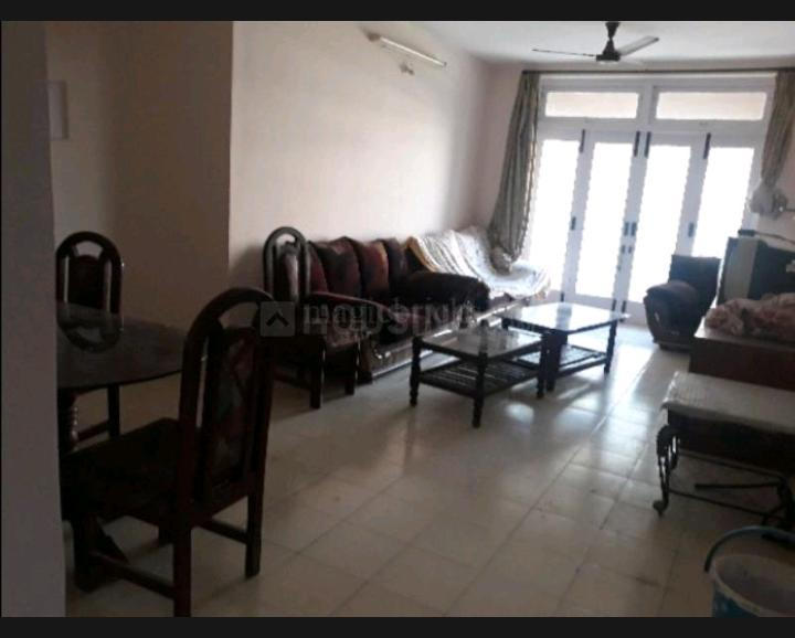 Living Room Image of 1260 Sq.ft 2 BHK Apartment for rent in Kondhwa for 23000