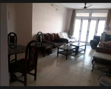 Gallery Cover Image of 1260 Sq.ft 2 BHK Apartment for rent in Kondhwa for 23000