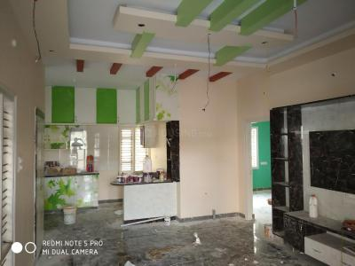 Gallery Cover Image of 1200 Sq.ft 3 BHK Independent House for rent in Whitefield for 30000