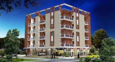 Gallery Cover Image of 1350 Sq.ft 3 BHK Apartment for buy in Avantika Homes, Noida Extension for 3250000