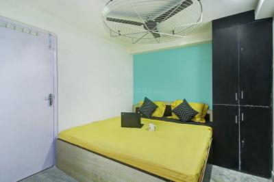 Bedroom Image of Oyo Life Kol1475 Howrah in Howrah Railway Station