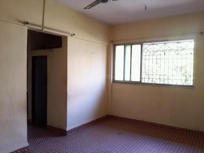 Gallery Cover Image of 680 Sq.ft 1 BHK Apartment for rent in Airoli for 14000