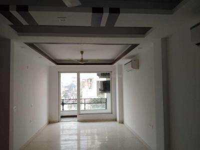 Gallery Cover Image of 2000 Sq.ft 3 BHK Independent Floor for buy in Said-Ul-Ajaib for 11000000