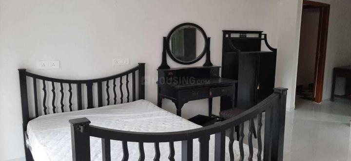 Bedroom Image of 500 Sq.ft 1 BHK Apartment for rent in Badlapur East for 42000