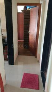 Gallery Cover Image of 750 Sq.ft 1 BHK Apartment for buy in Romell Empress, Borivali West for 9000000