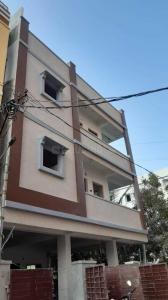 Gallery Cover Image of 700 Sq.ft 2 BHK Independent House for rent in Jagadgiri Gutta for 12000