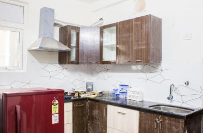 Kitchen Image of 3 Bhk In Lanco Hills Lh 14 503 in Manikonda
