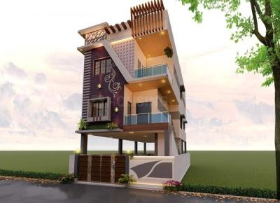 Gallery Cover Image of 1450 Sq.ft 3 BHK Independent House for buy in Medavakkam for 8530900
