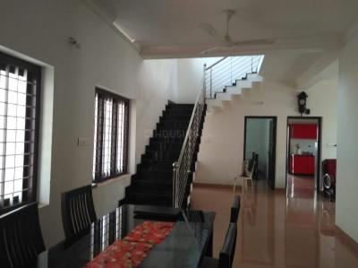 Gallery Cover Image of 2400 Sq.ft 4 BHK Independent House for buy in Kuttoor for 9500000