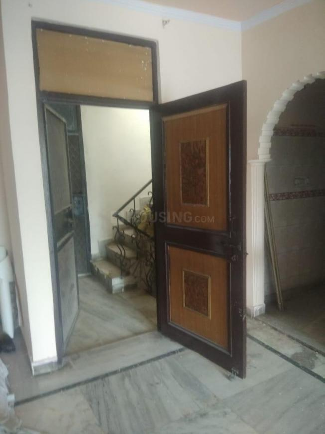 Living Room Image of 675 Sq.ft 2 BHK Independent Floor for rent in Bindapur for 10000