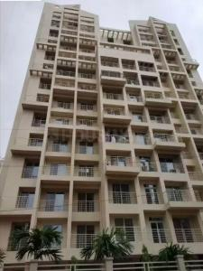 Gallery Cover Image of 552 Sq.ft 1 BHK Apartment for buy in Kamothe for 6300000