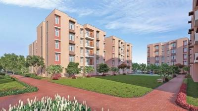 Gallery Cover Image of 600 Sq.ft 2 BHK Apartment for buy in Nandore for 3150000