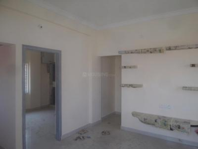 Gallery Cover Image of 600 Sq.ft 1 BHK Apartment for rent in Dasarahalli for 9000