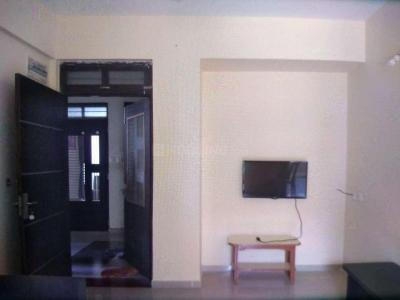 Gallery Cover Image of 1200 Sq.ft 2 BHK Apartment for rent in Maninagar for 15500