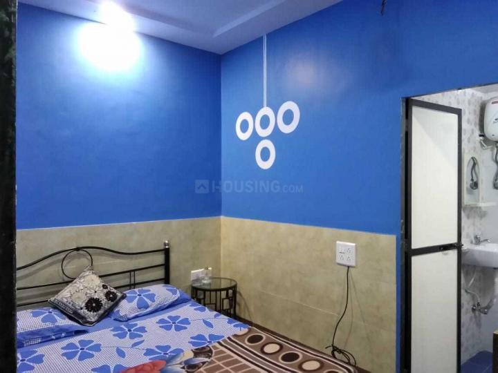 पीजी 4193489 गोरेगांव वेस्ट इन गोरेगांव वेस्ट के बेडरूम की तस्वीर