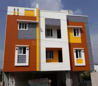 Gallery Cover Image of 1028 Sq.ft 2 BHK Apartment for buy in Kovilambakkam for 5347000