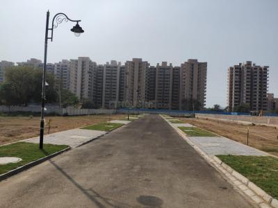 990 Sq.ft Residential Plot for Sale in Sector 95A, Gurgaon