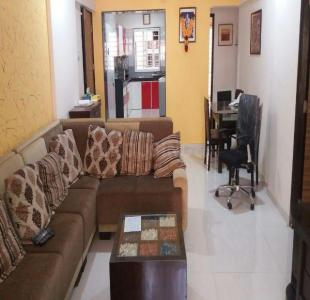 Gallery Cover Image of 1300 Sq.ft 3 BHK Apartment for rent in Vile Parle East for 95000
