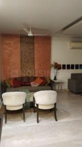 Gallery Cover Image of 2097 Sq.ft 3 BHK Independent Floor for buy in Greater Kailash for 45000000