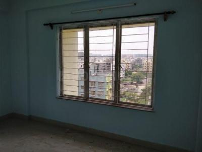 Gallery Cover Image of 1400 Sq.ft 3 BHK Apartment for rent in New Town for 21000