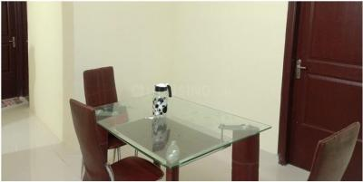 Dining Area Image of Silver Woods in Kudlu Gate