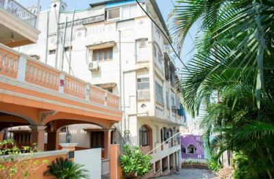 Project Images Image of 4bhk (203) In Alankrita Apartments in Banjara Hills