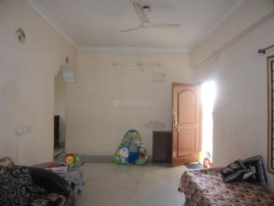 Gallery Cover Image of 1400 Sq.ft 3 BHK Apartment for buy in Miyapur for 4500000
