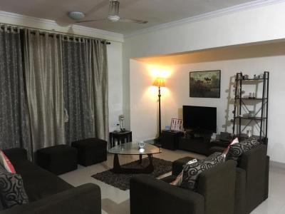 Gallery Cover Image of 1050 Sq.ft 2 BHK Apartment for rent in Parel for 72000