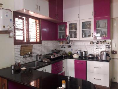 Kitchen Image of Sathyanaryana Nilaya in Konanakunte