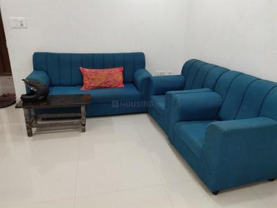 Gallery Cover Image of 1250 Sq.ft 2 BHK Apartment for rent in Madhapur for 35000