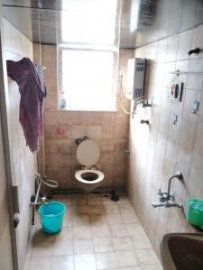 Bathroom Image of Raju PG in Andheri West