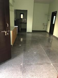 Gallery Cover Image of 1000 Sq.ft 2 BHK Independent Floor for rent in Chintalakunta for 12000