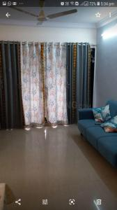 Gallery Cover Image of 695 Sq.ft 1 BHK Apartment for rent in Lalani Residency, Thane West for 19000