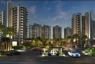 Gallery Cover Image of 1145 Sq.ft 3 BHK Apartment for buy in GLS Arawali Homes 2, Sector 4, Sohna for 2357000
