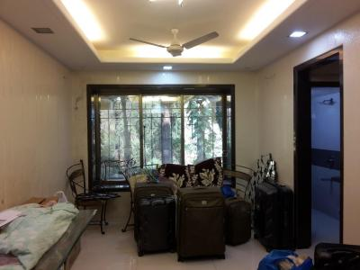 Gallery Cover Image of 840 Sq.ft 2 BHK Apartment for rent in Srishti Samarth, Bhandup West for 34000